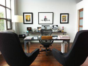 طراحی دفاتر اداری