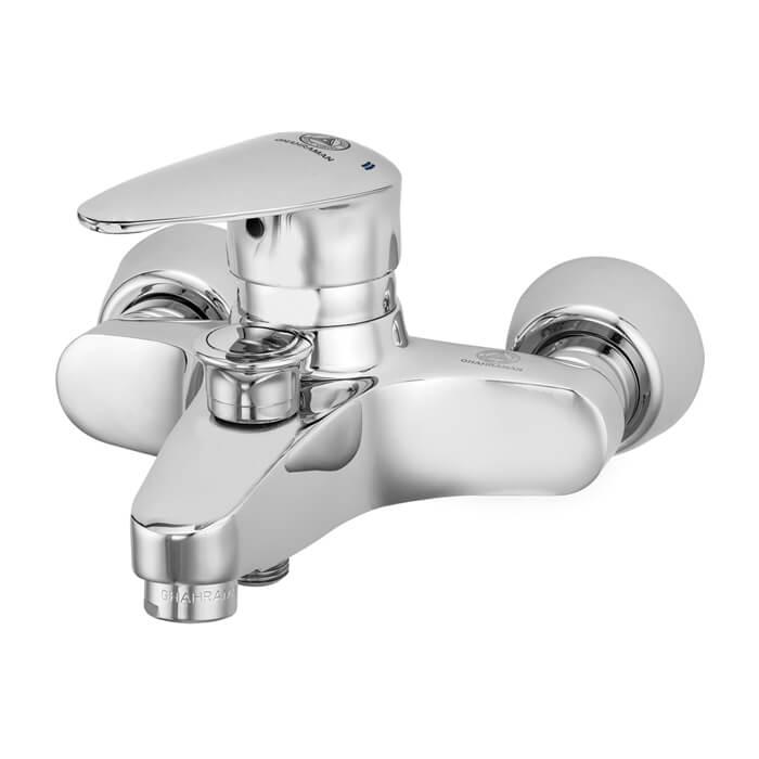 شیر حمام قهرمان مدل سوئیسی