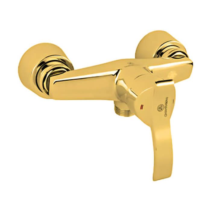 شیر توالت قهرمان آبشار رویال طلایی