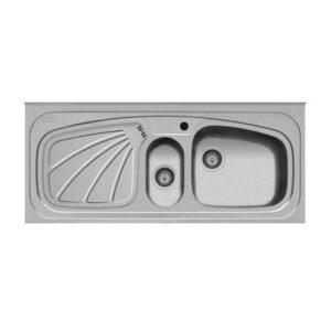 سینک اخوان مدل 53 روکار